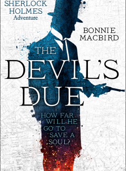 The Devil's Due - bibliophile.gr review