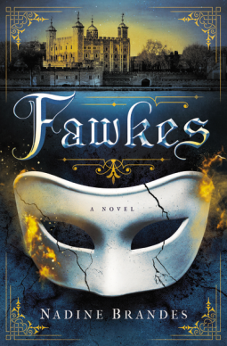 Fawkes - bibliophile review