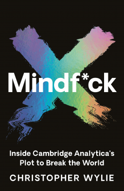 Mindf*ck - bibliophile review