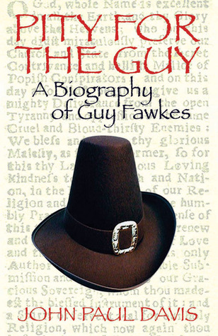 Pity for the guy - bibliophile review