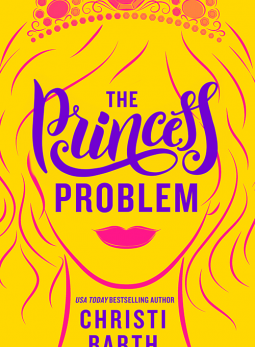 The Princess Problem - bibliophile review