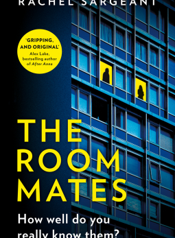 The Roomates - bibliophile.gr review