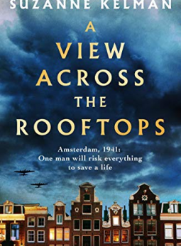 A View Across The Rooftops - bibliophile review
