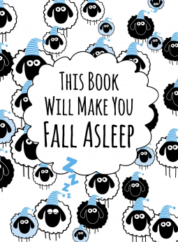 This book will make you fall asleep - Bibliophile.gr review