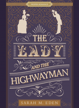 The Lady and the Highwayman - Bibliophile.gr review