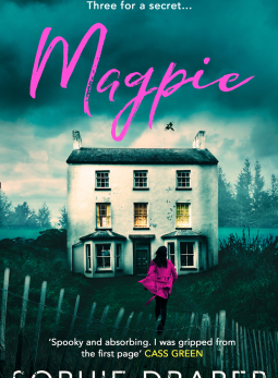 Magpie - Bibliophile.gr review