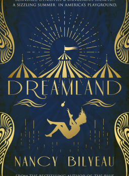 Dreamland - bibliophile review