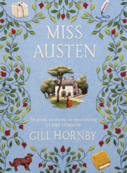 Miss Austen - Bibliophile.gr review