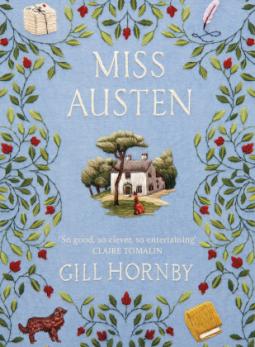 Miss Austen - Bibliophile.gr review
