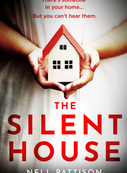 The Silent House - Bibliophile.gr review