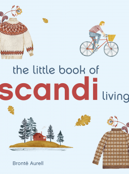 The little book of scandi living - Bibliophile.gr review