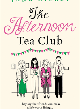The Afternoon Tea Club - Bibliophile.gr review