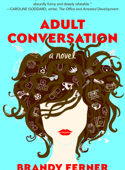 Adult conversation - Bibliophile.gr review